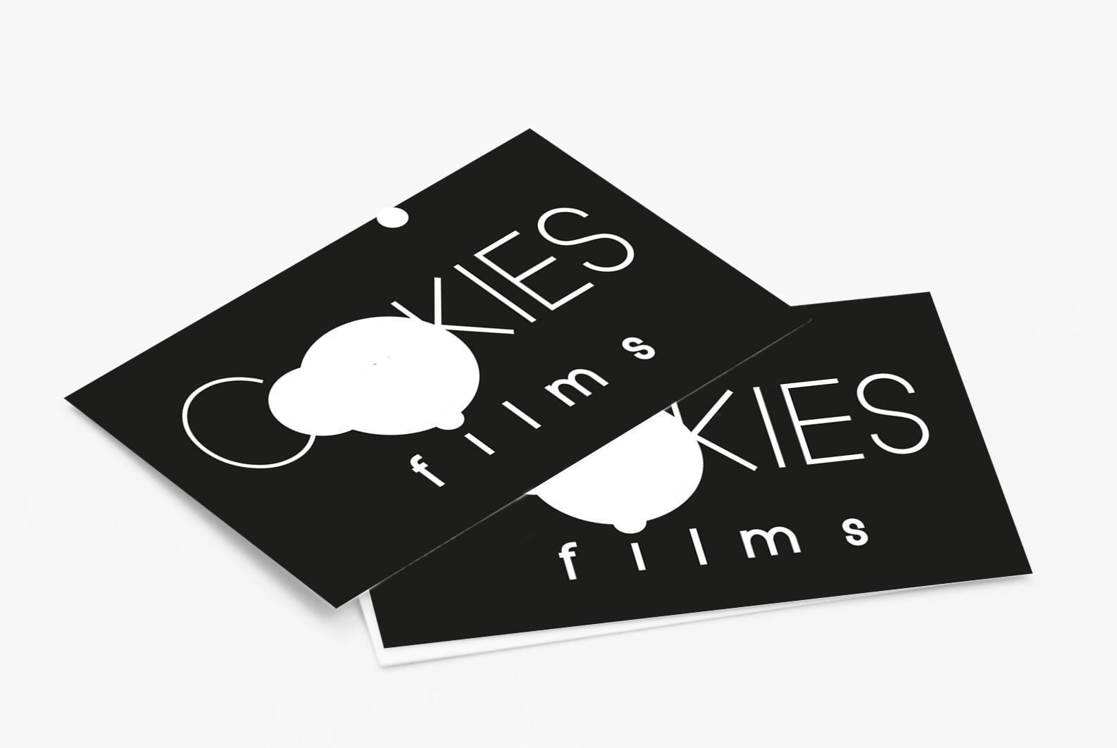 Logo - Cookies films