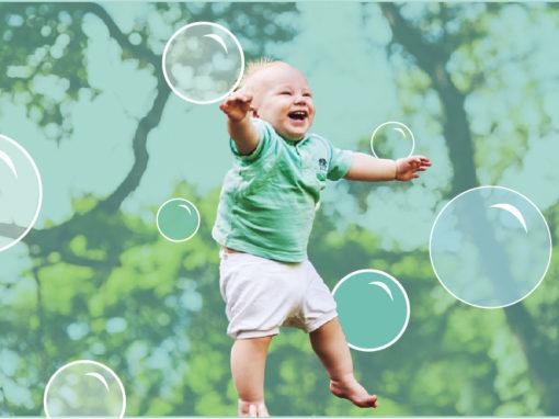 La bulle d'air